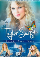 Taylor Swift: Just For You Movie