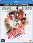 Summer Of Massacre, The Blu-ray
