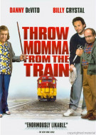 Throw Momma From The Train (Repackage) Movie