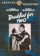 Breakfast For Two Movie