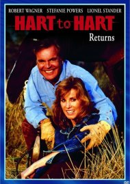 Hart To Hart Returns Movie