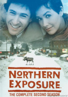 Northern Exposure: The Complete Second Season Movie