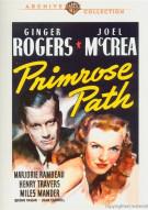 Primrose Path Movie