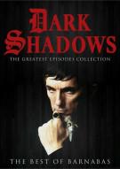 Dark Shadows: The Best Of Barnabas Movie