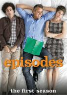 Episodes: The First Season Movie