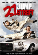 21 Jump Street (DVD + UltraViolet) Movie