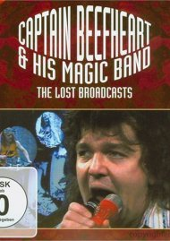 Captain Beefheart: The Lost Broadcasts Movie