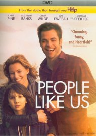 People Like Us Movie