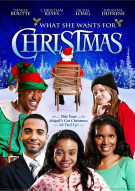 What She Wants For Christmas Movie