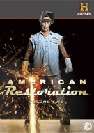 American Restoration: Volume Two Movie