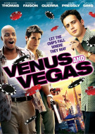 Venus And Vegas Movie