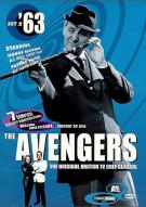 Avengers 63 Set #2 Movie
