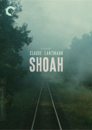 Shoah: The Criterion Collection Movie