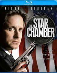 Star Chamber, The Blu-ray
