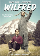 Wilfred: The Complete Second Season Movie