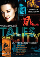 Tales Of The City: 20th Anniversary Edition Movie