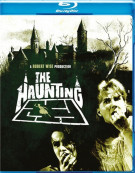 Haunting, The Blu-ray
