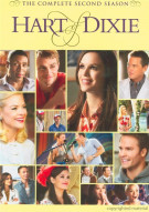 Hart Of Dixie: The Complete Second Season Movie