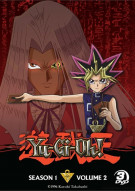 Yu-Gi-Oh! Classic: Season One, Volume Two Movie