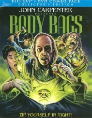 Body Bags: Collectors Edition (Blu-ray + DVD Combo) Blu-ray