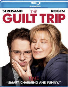 Guilt Trip, The Blu-ray