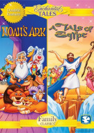 Enchanted Tales: A Tale Of Egypt / Noahs Ark (Double Feature) Movie