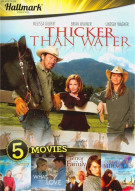 Hallmark Entertainment Collection Movie
