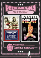 Abduction Of An American Playgirl / Winter Heat (Double Feature) Movie