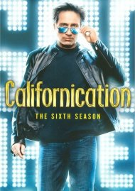 Californication: The Sixth Season Movie