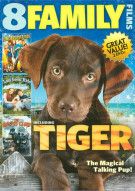 8 Film Family Pack: Volume Eight Movie