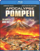 Apocalypse Pompeii Blu-ray
