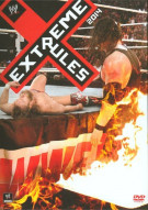 WWE: Extreme Rules 2014 Movie