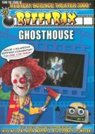 RiffTrax: Ghosthouse Movie