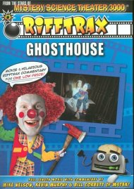 RiffTrax: Ghosthouse Movie