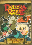 Deltora Quest: The Complete Series Movie