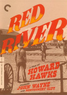 Red River: The Criterion Collection Movie