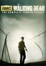 Walking Dead, The: The Complete Fourth Season Movie