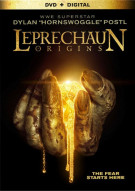 Leprechaun: Origins (DVD + UltraViolet) Movie
