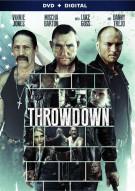 Throwdown (DVD + UltraViolet) Movie