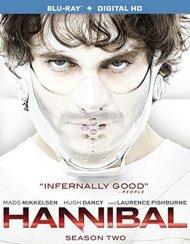 Hannibal: Season Two Blu-ray