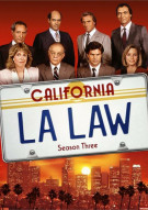 L.A. Law: Season Three Movie