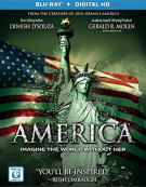 America: Imagine The World Without Her (Blu-ray + UltraViolet) Blu-ray