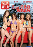 Girls Gone Wild: Coed Car Wash Movie