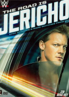 WWE: Road Is Jericho - Epic Stories & Rare Matches From Y2J Movie
