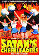 Satans Cheerleaders: Collectors Edition Movie