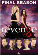 Revenge: The Complete Fourth & Final Season Movie