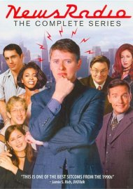 Newsradio: The Complete Series Movie