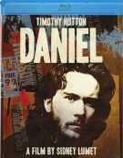 Daniel Blu-ray