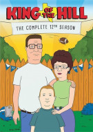 King Of The Hill: The Complete Twelfth Season Movie