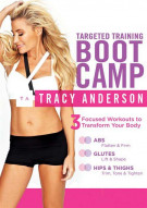 Tracy Anderson: Targeted Training Boot Camp Movie